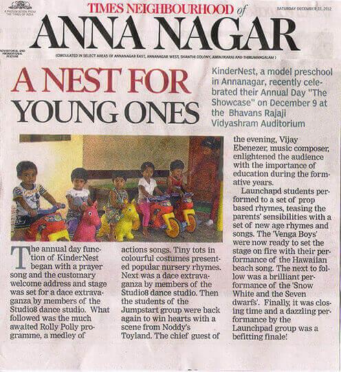 Times Of India Dec-22-2012